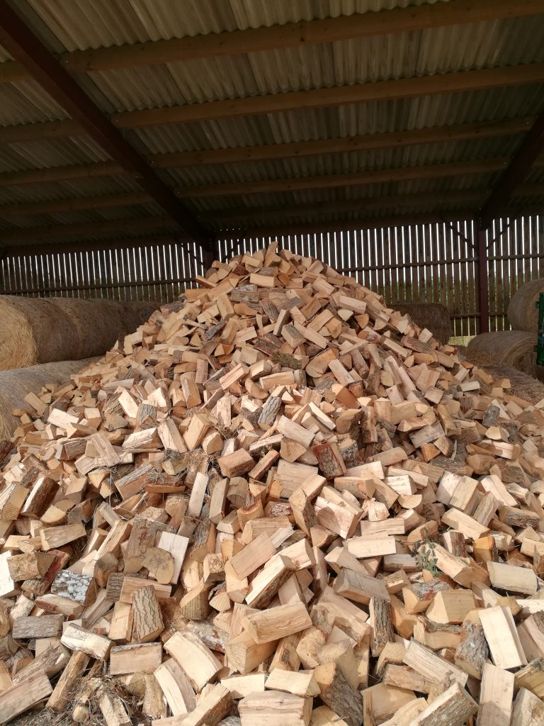 Devil's Dyke Firewood Burwell, Newmarket