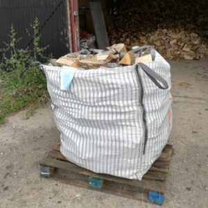 1 Cubic Meter of Firewood