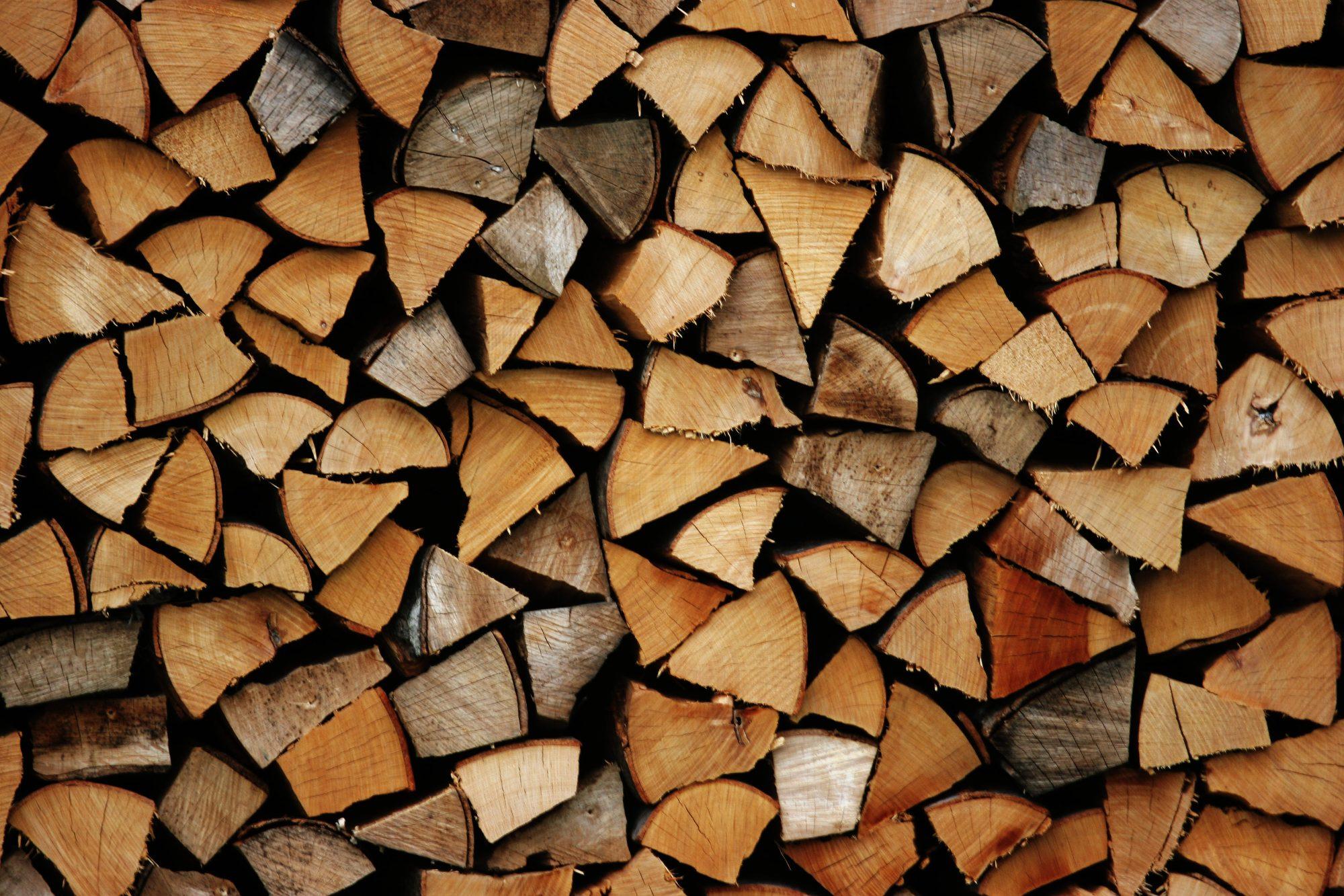 Burwell firewood